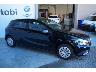 gebraucht Mercedes A180 -W176 Diesel cdi Executive (BlueEff)