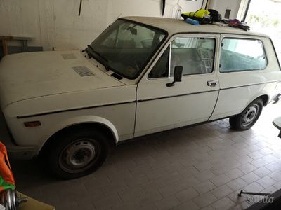 gebraucht Fiat 128 - Anni 70