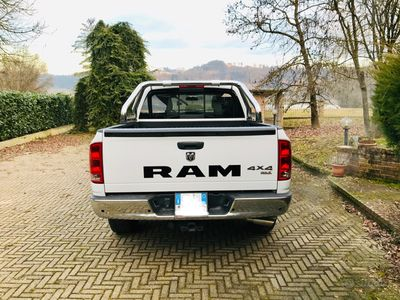 usata Dodge Ram Lone star 5.7 8V GPL