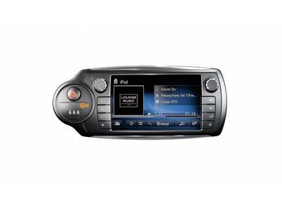 usata Toyota Yaris 1.0 5 porte Lounge rif. 7183038