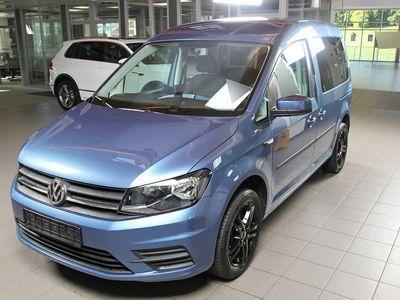 usata VW Caddy 1.4 Tsi Trendline, Navigation, Tempomat, Sitzheizung
