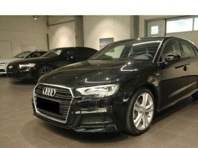 usata Audi A3 SPB 35 TDI S tronic S Line*Tetto*Led*Navigatore*18