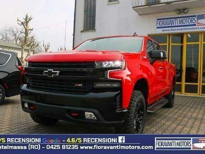 usata Chevrolet Silverado 2020 Trail Boss 5.3 Ecotec V8 LT