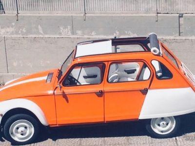 used Citroën Dyane 6