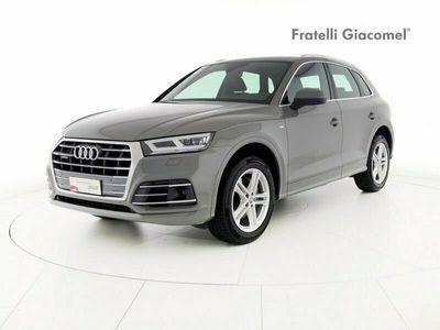 usata Audi Q5 40 2.0 tdi s line plus quattro 190cv s-tronic
