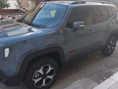 usata Jeep Renegade Renegade2.0 Mjt 4WD AD Night Eagle