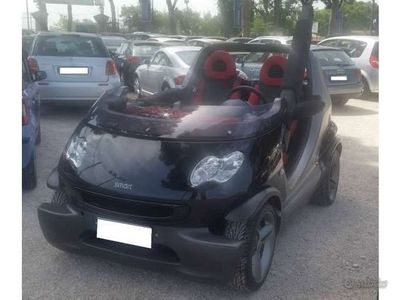 usata Smart Crossblade Crossblade 600BENZ