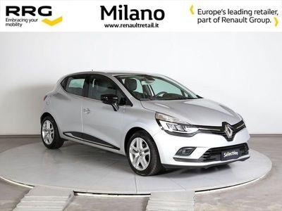 usata Renault Clio Clio1.5 dci Moschino Zen 90cv