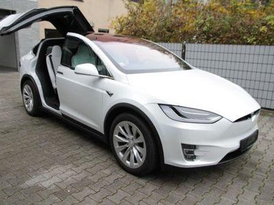 usata Tesla Model X 100D rif. 10849502