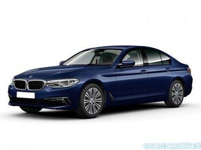 usado BMW 530 d xDrive Sport