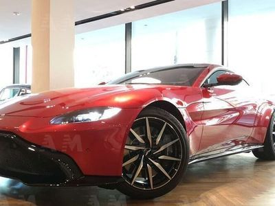 usata Aston Martin Vantage Coupe