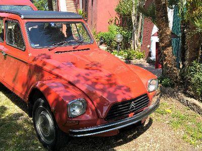 used Citroën Dyane - 1981