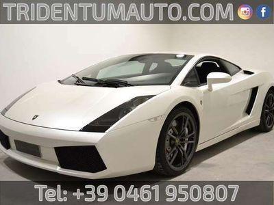 usata Lamborghini Gallardo coupe 5.0 500 e-gear