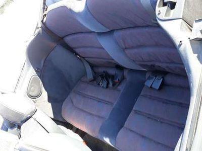 usata Ford Escort Cabriolet 1.8i 16V cat XR3