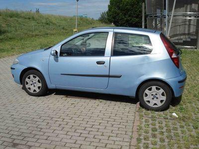 used Fiat Punto 1.3 MJT 3° serie 2005