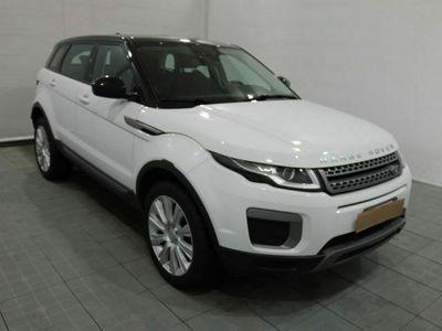 usata Land Rover Range Rover evoque 2.0 TD4 150 CV 5p. Pure Business Edition