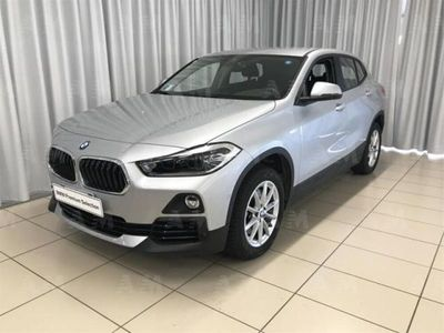 usata BMW X2 xDrive 20d Business-X