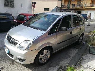 brugt Opel Meriva Meriva 1.4 16V GPL-TECH Enjoy