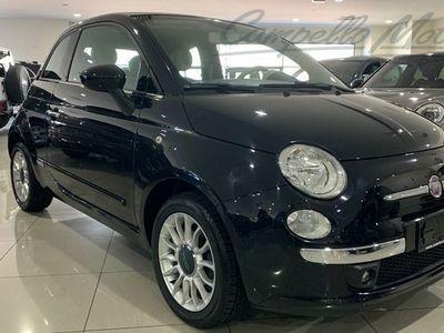 usata Fiat 500C 1.2 69cv Lounge