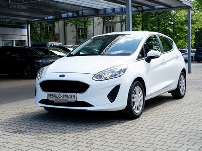 used Ford Fiesta 1.1 Trend Klima Man. Sitzhzg. Vorn