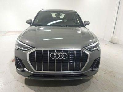 usata Audi Q3 35 TDI S tronic S line edition