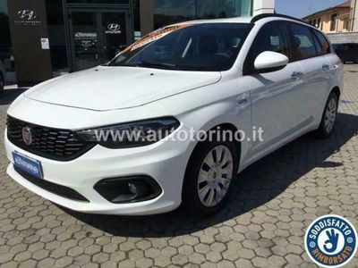 used Fiat Tipo SW 1.4 Easy 95cv my18