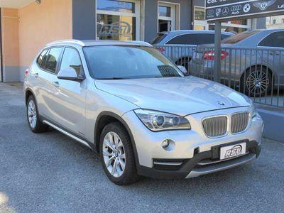 usata BMW X1 sDrive18d xLINE * MOTORE NON FUNZIONANTE*
