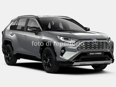 usata Toyota RAV4 2.5 Hybrid E-CVT (2WD) Style