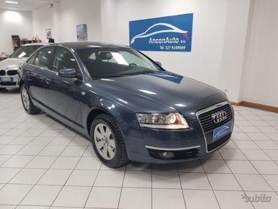 brugt Audi A6 2.7 TDI 71.000km UNICA - 2006