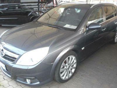 usata Opel Signum 1.9 16v CDTI Autom. Cosmo 150cv