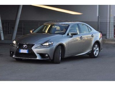 usata Lexus IS300h Business