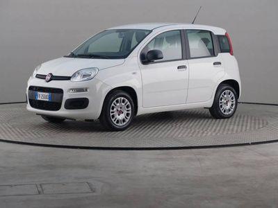 usata Fiat Panda 1.2 69 Cv Easypower Euro 6 Easy Gpl