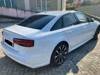 usata Audi S6 4.0 TFSI quattro S tronic usato