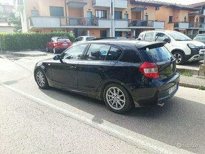 usata BMW 120 d Msport