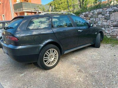 usata Alfa Romeo Crosswagon 4x4 1.9 luxury 16V