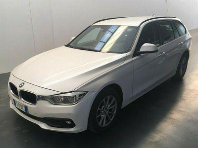 usata BMW 320 Serie 3 Touring d Business Advantage aut.