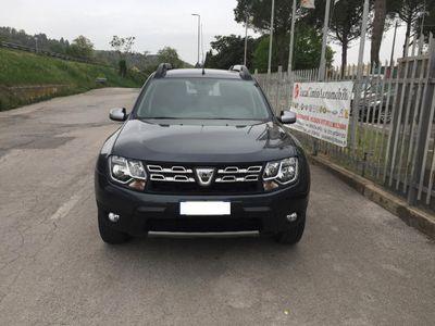 usata Dacia Duster 1.5 dCi 8V 110 CV EDC 4x2 Prestig