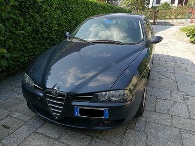 brugt Alfa Romeo 156 2ª serie - 2005