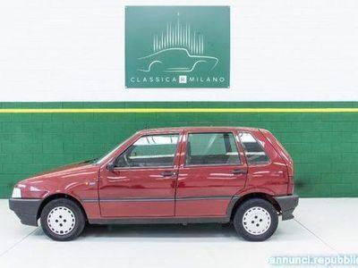 usata Fiat Uno 60 5 porte SX UNIPROPRIETARIA! *COME NUOVA* Abbiategrasso