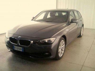 usata BMW 320 Serie 3 Touring d xDrive Business Advantage aut. usato