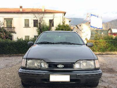 brugt Ford Sierra - quasi storica