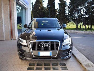 usata Audi Q5 2.0 TDI F.AP. quattro S tronic Advanced