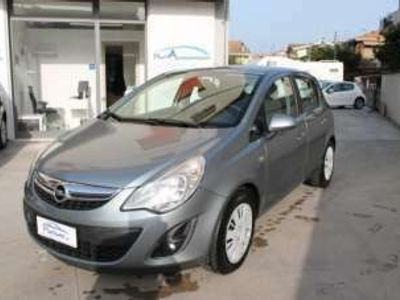 usata Opel Corsa 1.2 85CV 5 porte GPL-TECH Ecotec Benzina/GPL