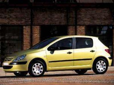 used Peugeot 307 2.0 HDi 5p. S
