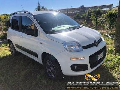 usata Fiat Panda 4x4 1.3 MJT S&S Antartica usato