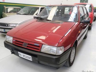 usado Fiat Uno 60 5 porte SX UNIPROPRIETARIA! *COME NU