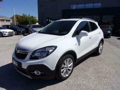usata Opel Mokka Benzina 1.4 t. Cosmo s&s 4x4 140cv m6