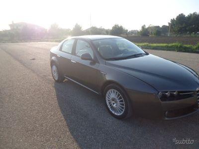 usado Alfa Romeo Alfa 6 159 1.9jtdm 150 cvmarce 2008