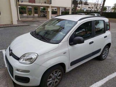 usata Fiat Panda 0.9 TwinAir Turbo Natural Power Ea