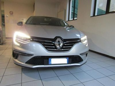 usata Renault Mégane M?ganeTCe 140 CV FAP Intens